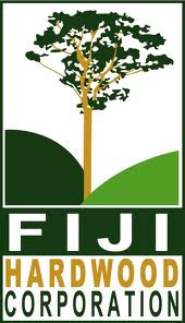fiji hardwood corporation logo