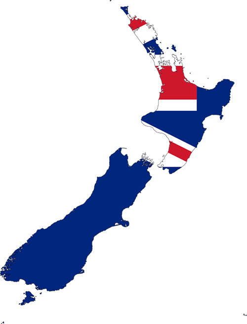 new_zealand_flag_map